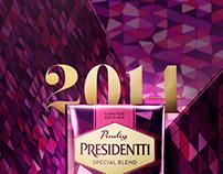 Presidentti Special Blend 14