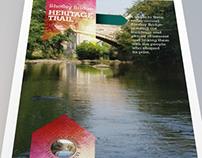 Shotley Bridge Heritage Trail Booklet