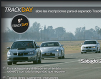 Track Day Argentina