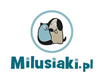 Milusiaki - pets portal