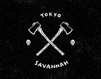 Tokyo Savannah