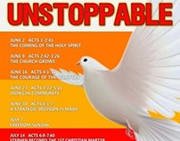 Unstoppable (Summer 2013)