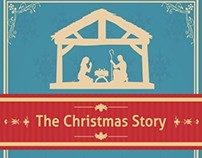 The Christmas Story (Winter 2013)