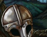 Tesis Vikingos