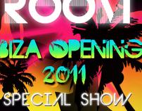 Main Room Ibiza Opening 2011