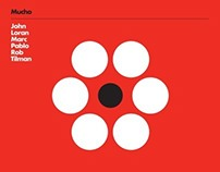 Mucho Works. Typographic Circle Talk.