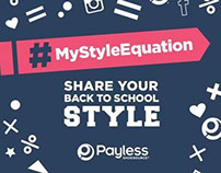 Payless | My Style Equation