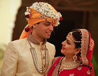 Wedding : Prateek +Megha