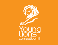 Young Lions Print 2013