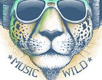 Music Gone Wild