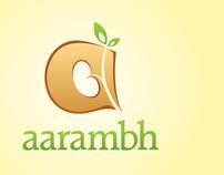 Logo Design (Aarambh)
