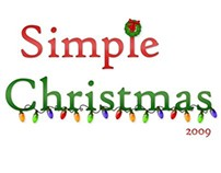 Simple Christmas (Winter 2009)