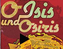 O Isis und Osiris