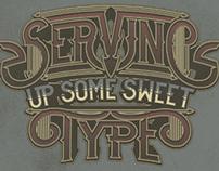 Servin' Up!