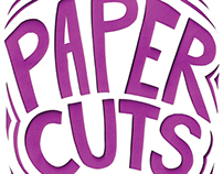 Paper Cuts - Obsession Book