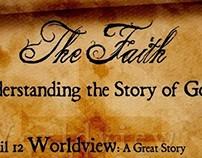 The Faith (Spring 2009)