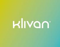 Klivan - Rebranding