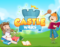 Castle Wars - a fun fantasy game