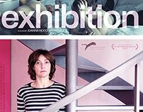Exhibition - Sales Poster