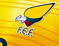 Escudo F.E.F.