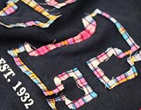 Gilly Hicks - T-shirt Design