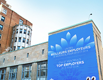 Top Employer Banner Designs
