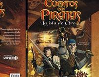 Cuentos con Piratas