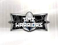 Time Warriors (TV SHOW)