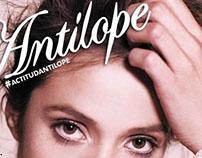 Radios Antílope, Revista & Tienda Online