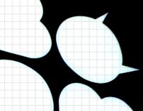Boom Logo Sketch