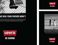 Levi's Campaign