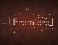 "Intro for Youtube Video ""Premiere"""