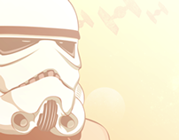 Tatooine Beach