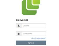 Desde México :: Sistema de administración de pedidos.