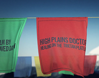 High Plains Doctor - Titles