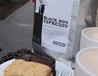 Coffee Labels - Nova Coffee