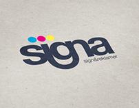 Signa Project