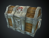 Horde Loot Chest