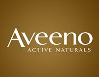Aveeno Campaign