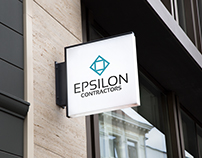 Epsilon - Branding Logo Creation