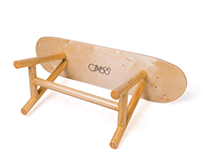 Diamond Chair Campos Boards