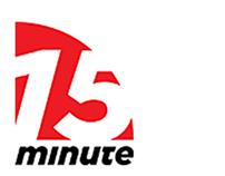 "Machetarea revistei ""15 minute"""
