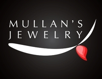 Mullan's Jewelry - project no.1