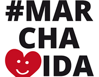 MarchaVida 2013