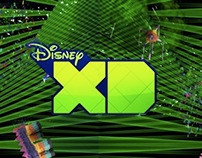 Disney XD Kickin' It