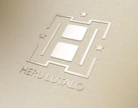 New Heru Lutalo Brand Logo