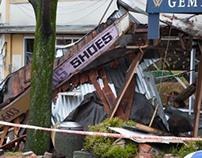 Christchurch Earthquakes