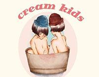 creamy kids