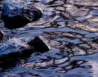 Rippling Waters