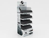 FSU , End Cap , Parasite Hanger , Counter Top Designs